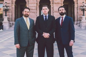 Criminal attorneys in Travis County