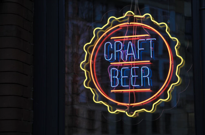 Craft Breweries Are One Step Closer to Selling Beer-to-go