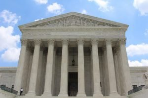 supreme court stops execution