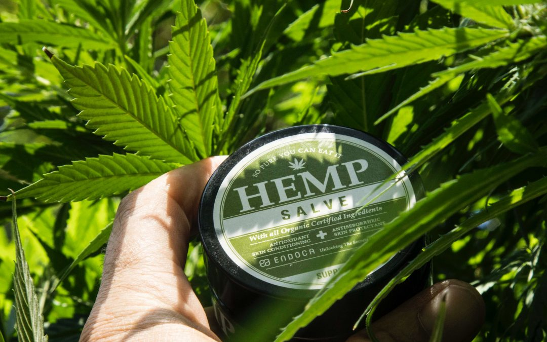 Legalization of Hemp in Texas Causes Confusion