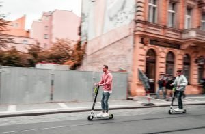 austin scooters