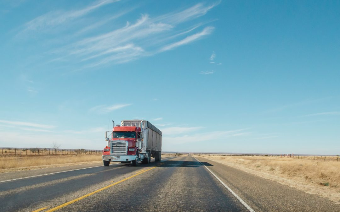 What You Should Do After an Accident Involving an 18-Wheeler or Semi-Truck