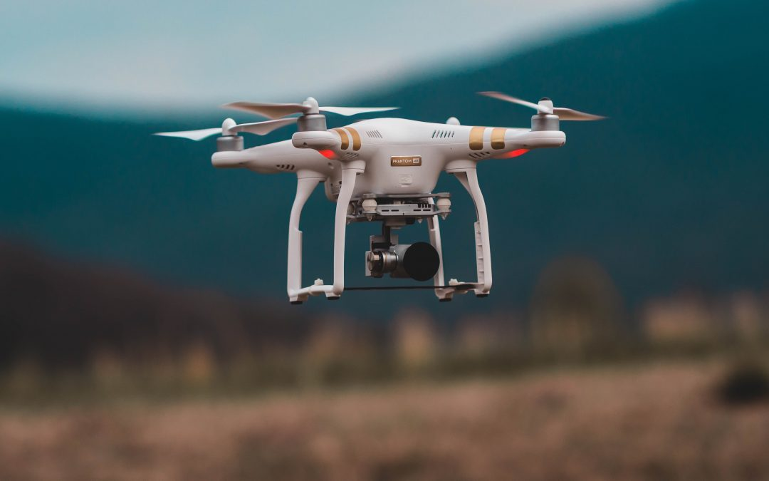 Texas Drone Law Challenged by Photojournalist Group