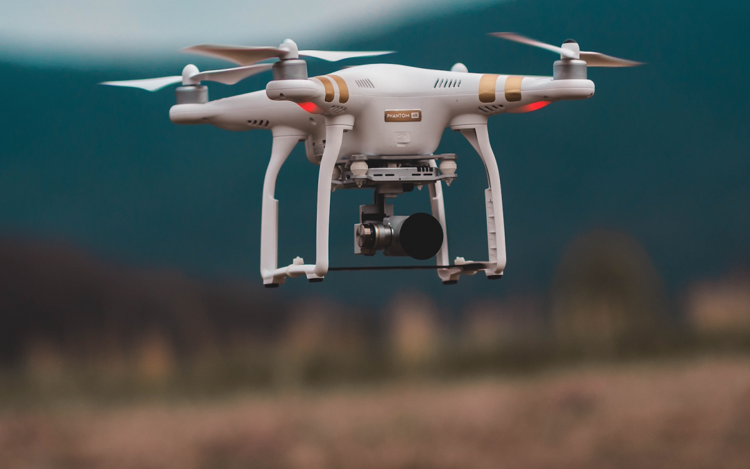 FAA Reminds Americans to Register Recreational Drones
