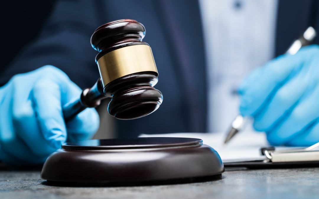 Jury Trials during the COVID-19 Pandemic