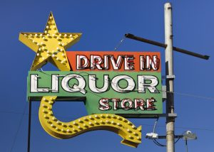 New Texas Alcohol Laws