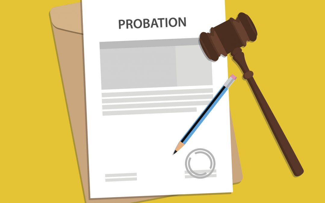 Understanding Probation Violations in Texas