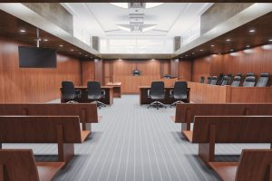 Jury Trials During COVID-19