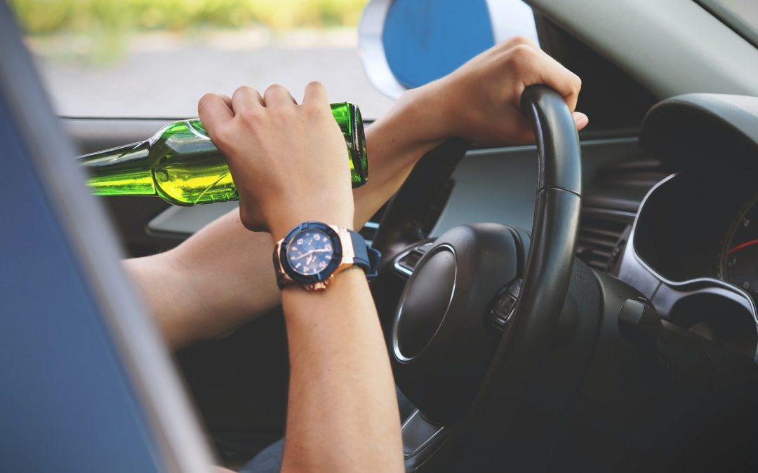 Alcohol-related Fatal Vehicle Accidents in Texas